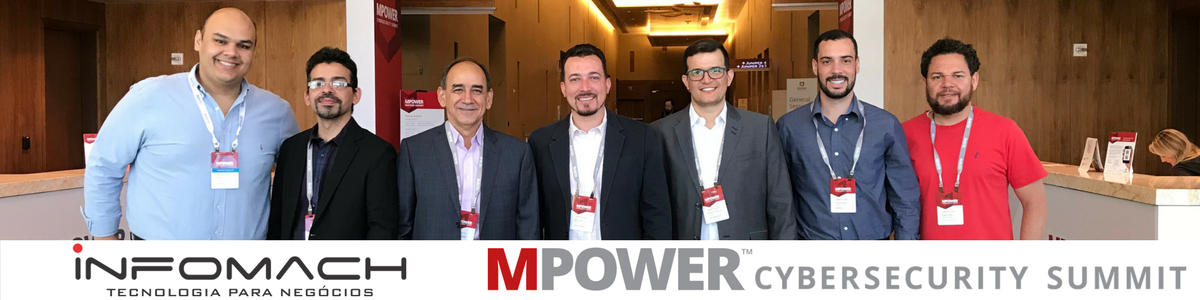 Infomach MPOWER Cybersecurity Summit