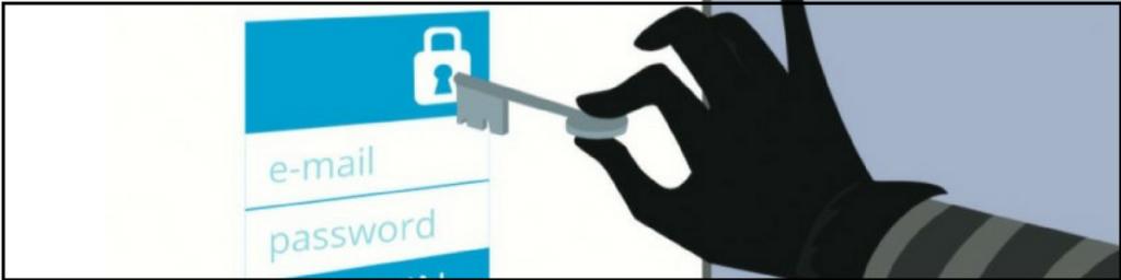 Phishing, Antispam, e-mail hackeado, segurança de e-mail, antivírus. proteção