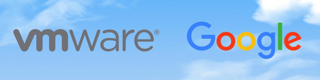 VMware e Google colaboram em plug-in para provisionamento de Nuvem Híbrida