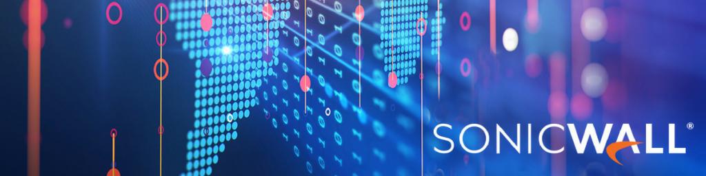 SonicWall lança plataforma de segurança na nuvem sob medida para os desafios enfrentados por médias e grandes empresas