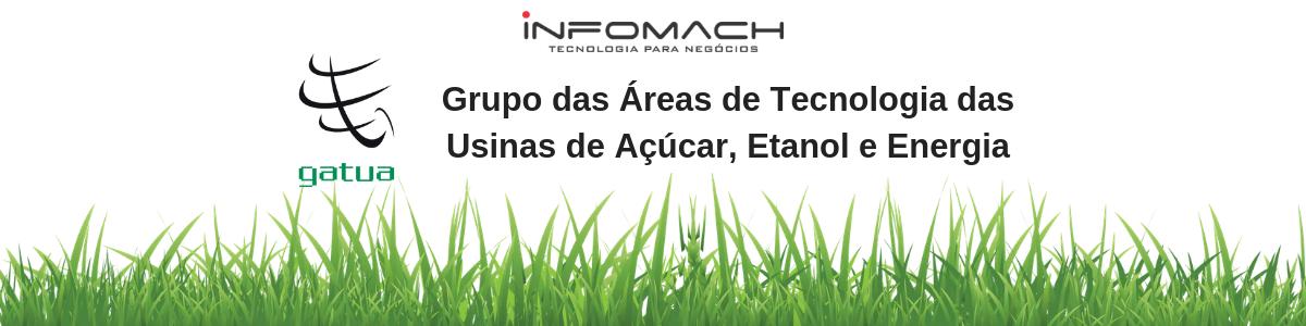 Infomach estará presente no 14° Congresso Gatua 2018, em Ribeirão Preto