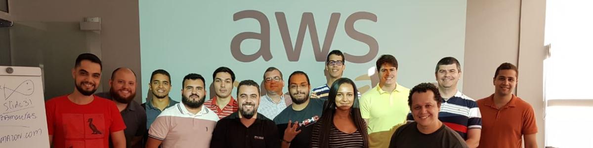 Treinamentos AWS na Infomach são concluídos com sucesso
