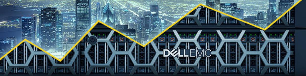 Dell EMC lança servidor modular PowerEdge MX, o 1º com Infraestrutura Cinética