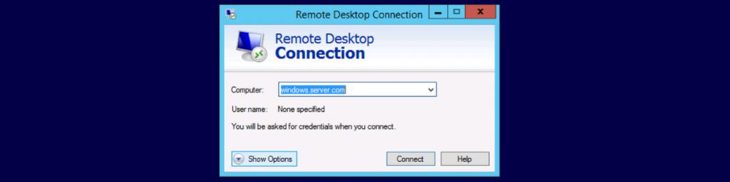 Como proteger seu acesso RDP contra ataques de ransomware