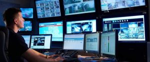 Capa - Segurança tradicional versus Cibersegurança