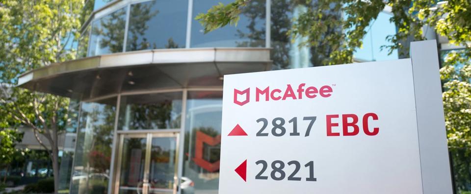McAfee compra NanoSec - Imagem de capa