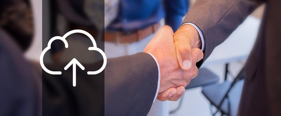 Capa de post - Como conquistar aprovação e apoio em um projeto de migração para nuvem