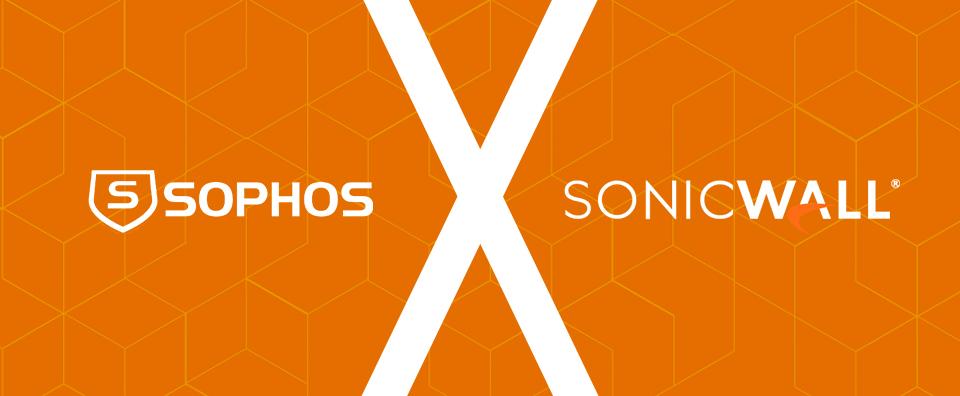 Capa de post - 6 motivos para migrar de Sophos para SonicWall