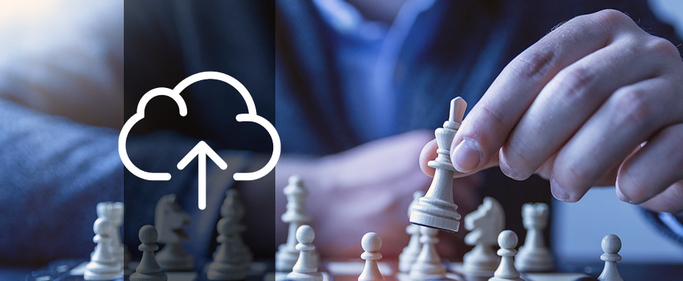 Capa de post - Conselhos estratégicos para seu plano de adoção da nuvem