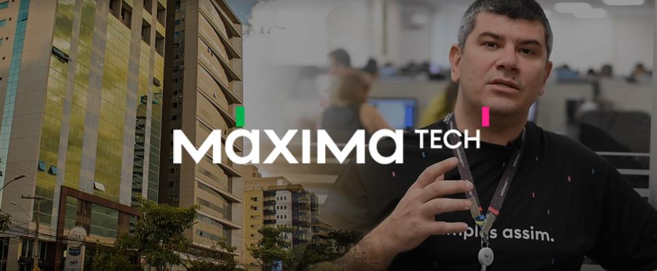 Capa de post - Como a Máxima Tech migrou seus sistemas para a nuvem AWS e reduziu seus custos