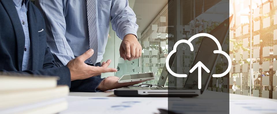 Capa de post - Lições para obter mais benefícios com a migração para Cloud