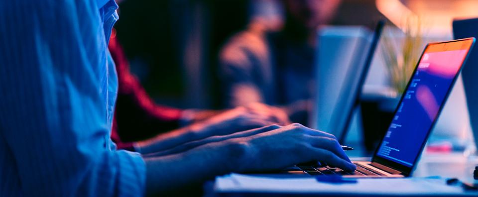 Capa de post - Engenharia social: conheça as técnicas usadas por cibercriminosos