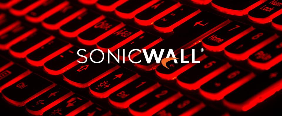 Imagem de capa: SonicWall sai na frente de Fortinet no Gartner Peer Insights